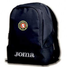 Ballynahinch Olympic Joma Esatio III Backpack - Navy 2018